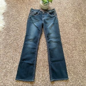 🎉Sale🎉Hydraulic Bootcut Jeans Blue
